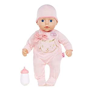 Amazon Com My First Baby Annabell Doll Toys Amp Games