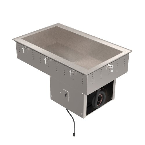 Vollrath 36448 Standard Refrigerated Cold Pan