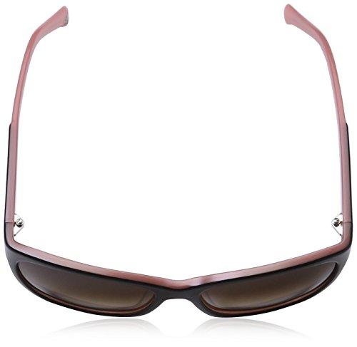 EA4004 Sonnenbrille 504613 Armani Emporio Black PnWAF1Fx