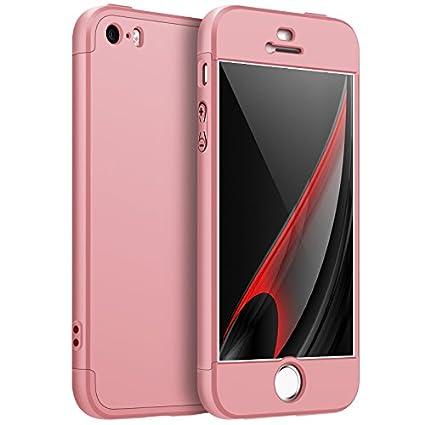 2e344e7a7f97f2 Amazon.com  For iPhone 5 5s SE Case