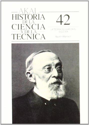 Descargar Libro La Teoría Celular En El Siglo Xix Agustín Albarracín