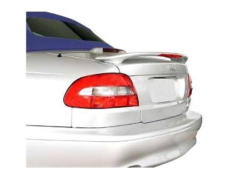 JSP Rear Wing Spoiler For 1998-2004 Volvo C70 Primed Custom Style w//  LED 339170