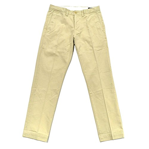 Polo Ralph Lauren Mens Slim Fit Chinos