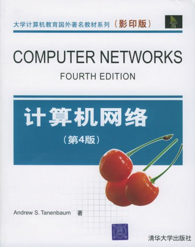 Computer Networks 4th Ed Andrew S Tanenbaum Pdf