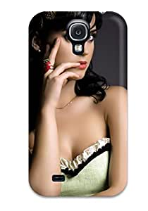 Hot Tpye Katy Perry Iphone Case Cover For Galaxy S4