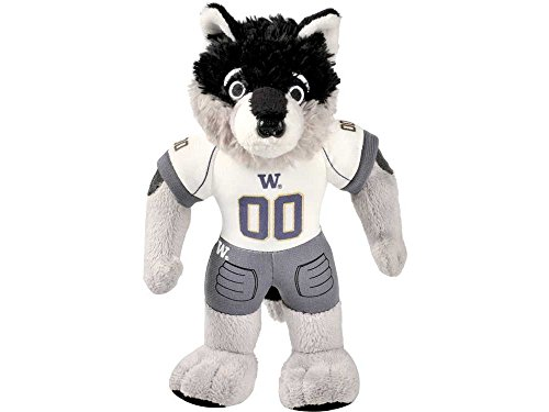 Huskies Ncaa Plush - 6
