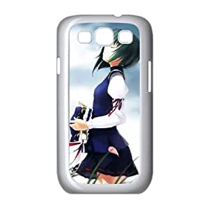 serenity 2 Samsung Galaxy S3 9300 Cell Phone Case White Custom Made pp7gy_7202240
