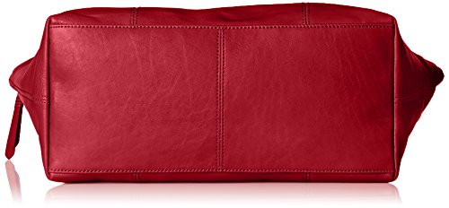 204598f8927 Cole Haan Rockland Satchel Top Handle Bag, Rhododendron, One Size ...