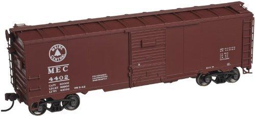 Hoマスターライン1932ARA Boxcar Maine Central # 4355