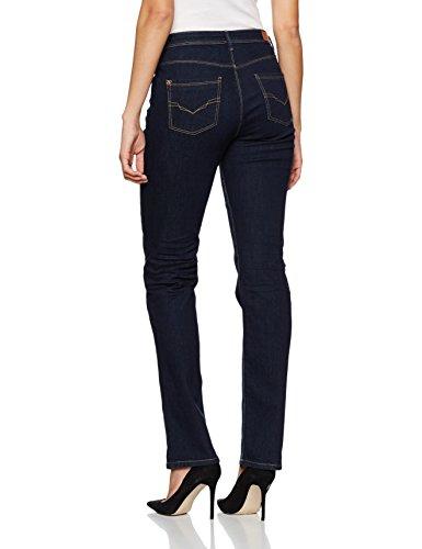 s Donna Wash H Coletta Jeans Rinse pure i 9731 Blu Rq5w7x