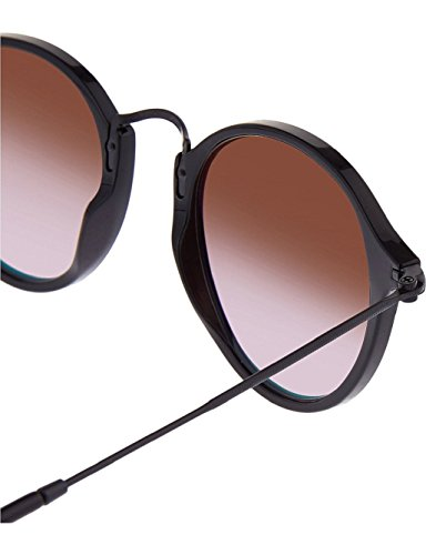 RB Round Ban classic Sonnenbrille Ray Negro 2447 Id6qw0InE