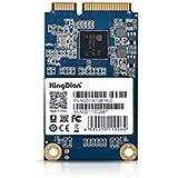 KingDian M-SATA SATA III Internal Solid State Drive Speed Upgrade Kit for Desktop PCs and MacPro(M200 60G)