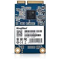 KingDian mSATA mini PCIE 60GB SSD Solid State Drive (30mm50mm) (M200 60GB)