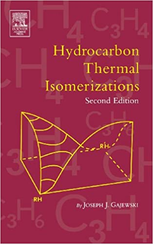 Hydrocarbon Thermal Isomerizations, Second Edition