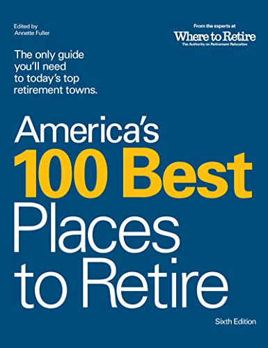 Places To Retires