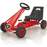 Kettler Melbourne Kettcar Pedal Car/Go Kart, Youth Ages 3+