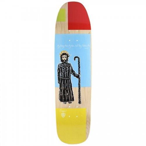 魅力的な Reliance Complete Brian Complete Sumner Follow Skateboard Skateboard 7.75-Inch Brian [並行輸入品] B0719CGC2Z, ネオス:d8ef8b5b --- a0267596.xsph.ru