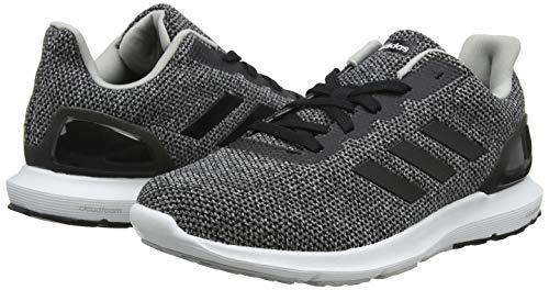 negbás 2 Adidas Nero Donna negbás Running Scarpe 0 Da gricin Cosmic w77xf5arq0