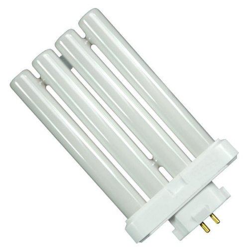 Eiko FML18/65 FML 6500K GX10q-4 Base Fluorescent Halogen Bulb, (Gx10q 4 Base)