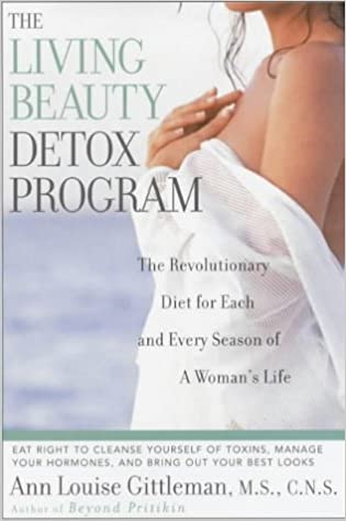 The Living Beauty Detox Program