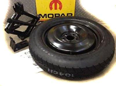 2014 Jeep Cherokee Mopar Spare Tire Kit – 82214063