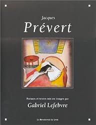 Jacques Prévert : Poèmes et textes