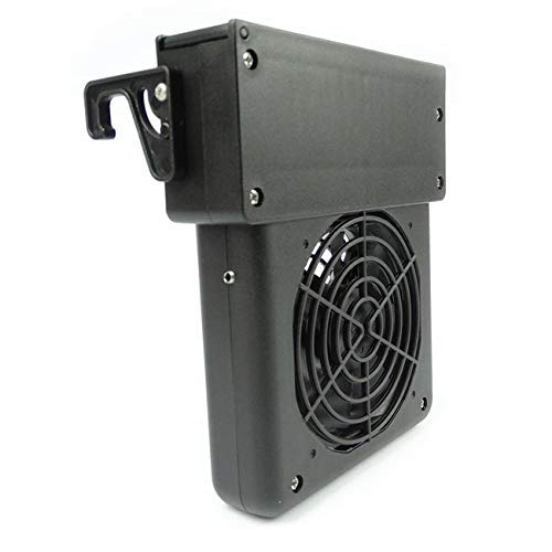Metro Vacuum Cage/Crate Cooling Fan
