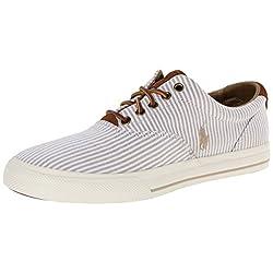Polo Ralph Lauren Men's Vaughn Rubber Fashion Sneaker