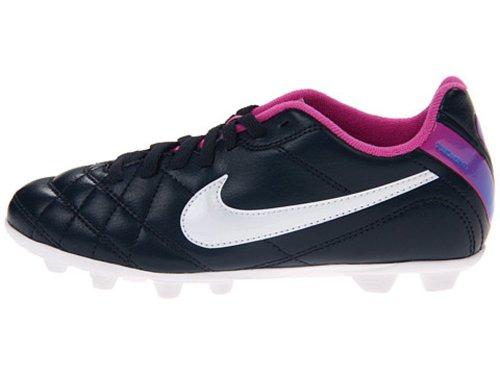 Pink Tacchetta Blue Scarpe Calcio white Jr Armory Nike Rior Navy Kids distance Sportive Sport Tiempo club qXTw7p