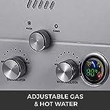 Happybuy Propane Hot Water Heater 18L Tankless