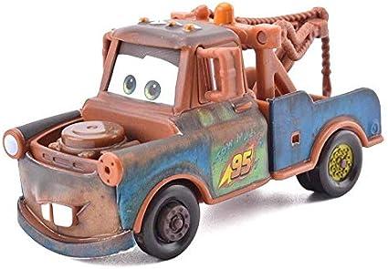 Amazon Com Disney Pixar Cars 2 Exclusive Lights Sounds Spy