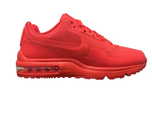 Nike V Crimson Rivalry Chaussures Vif Enfant Rouge Bright Shox Mixte rOZwrp