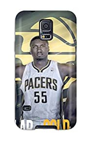 Nannette J. Arroyo's Shop indiana pacers nba basketball (41) NBA Sports & Colleges colorful Samsung Galaxy S5 cases 8970675K595826357