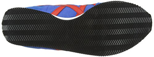 Asics Sakurada - Zapatillas Unisex adulto Azul (Blue 4223)