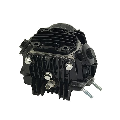 - JA-ALL 52.4mm Cylinder Head Assembly for 125cc engines