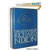 Memoirs, Richard M. Nixon, 156849498X