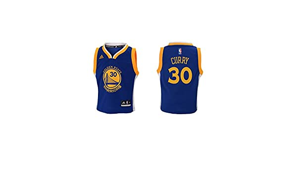Réplica de camiseta NBA para niño, Royal: Amazon.es ...