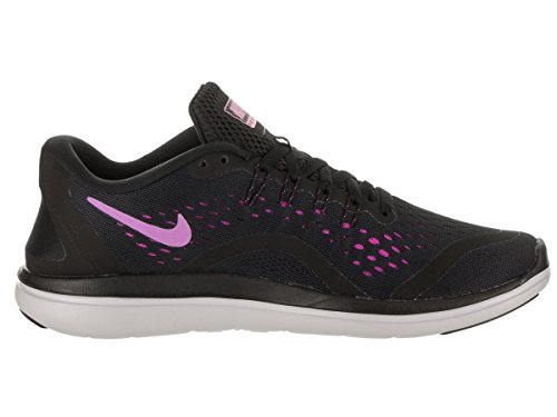 Women's 2017 Running Shoe Rn Nike Black Flex dq8HH