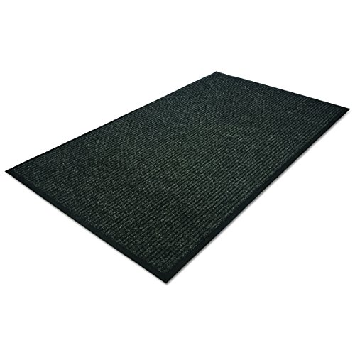 Guardian 64030530 Golden Series Indoor Wiper Mat Polypropylene 36 x 60 Charcoal, 36 x 60, Charcoal by Guardian (Image #7)