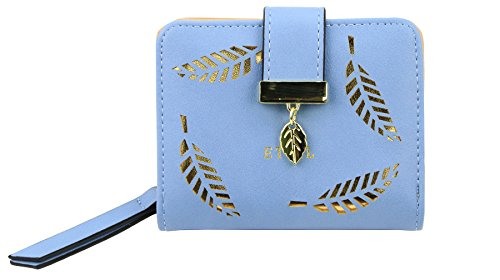ETIAL Small Womens Wallets for Teen Girls Mini Purse for sale  Delivered anywhere in USA