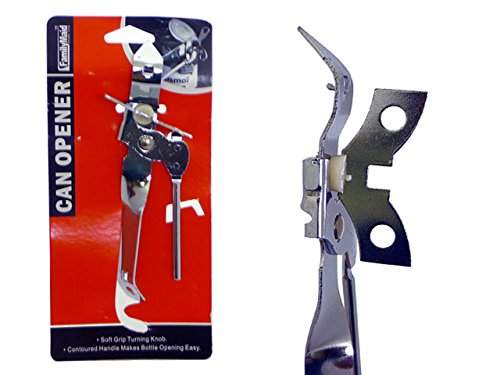 CAN OPENER IN CARD , Case of 144