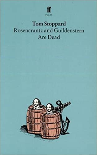 Image result for rosencrantz and guildenstern are dead