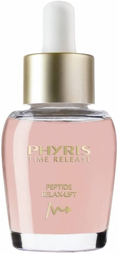 Time Release - Phyris Peptides Relax-lift 30 Ml