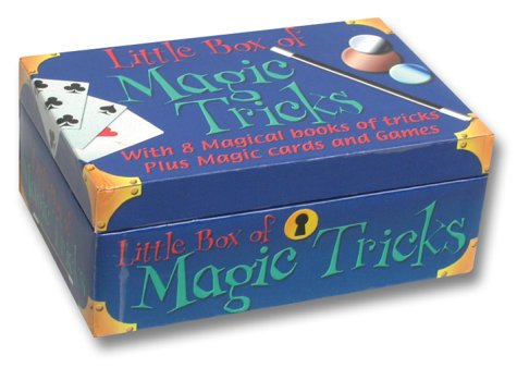 Download Little Box of Magic Tricks pdf epub
