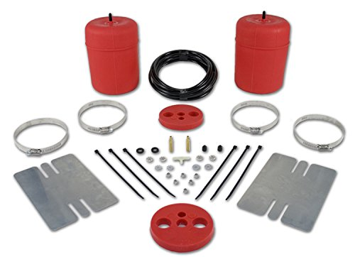 AIR LIFT 60744 1000 Series Rear Air Spring Kit