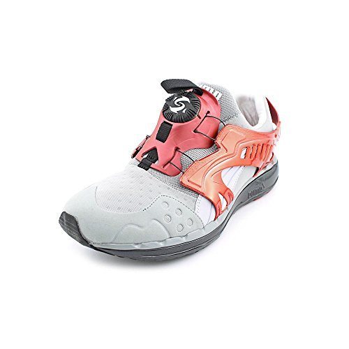 PUMA Mens Future Disc Lite Tech'd Out Running Casual Shoes,