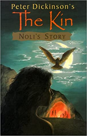 Download pdf ebooks for ipad Noli's Story (Kin) auf Deutsch PDF DJVU by Peter Dickinson