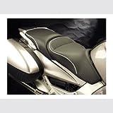 SARGENT SPORT SEAT HONDA ST1300 03-08 BLACK ACCENT (ZZ 0810-0783)