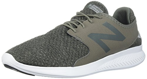 Shoes Black Green New Men Coast Fitness Balance Multicolour aFPvqF