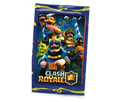 48 cards cartões cartas figurinha Clash Royale FRETE GRATIS